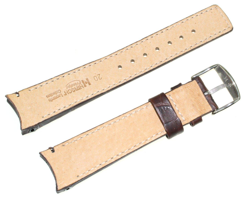 3c7e7ae86e7dce ... Skórzany wodoodporny pasek do zegarka 20 mm HIRSCH Leonardo 12702810-2- 20 Kliknij, aby powiększyć ...