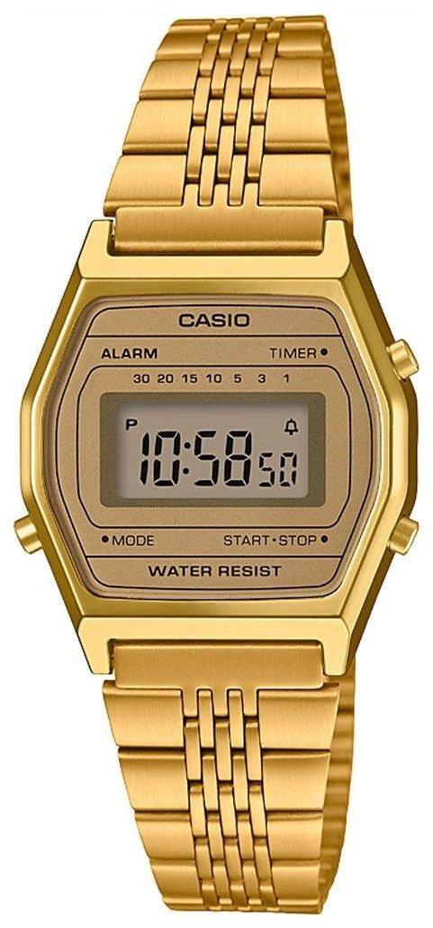 9a4c2da5c3277d Zegarek Casio Retro LA690WEGA-9EF - sklep ZegaryZegarki.pl