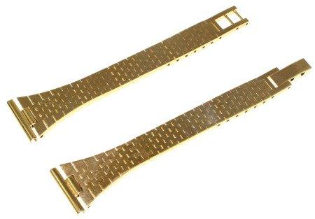 Bransoleta do zegarka JVD 18 mm RMUNNIER