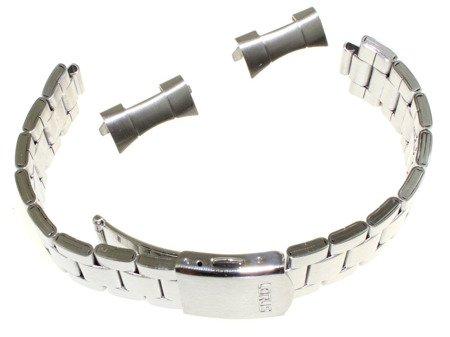 Bransoleta do zegarka Lorus 22 mm RQA060X