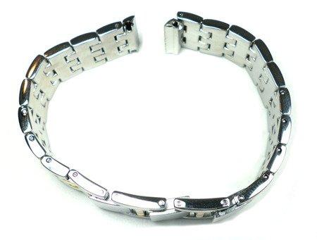 Bransoleta do zegarka Timex T2N048 P2N048 15 mm Stal