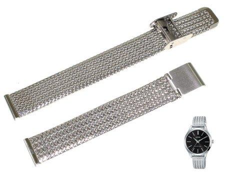 Bransoleta mesh do zegarka Lorus 14 mm RG212MX8