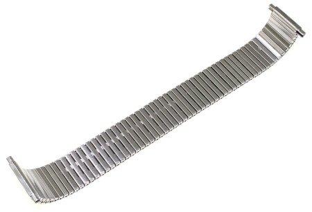 Bransoleta rozciągana do zegarka 17 - 23 mm JVD KT 134