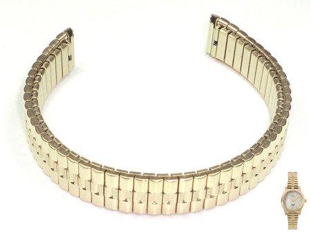 Bransoleta rozciągana do zegarka Timex T2M827 P2M827 12 mm