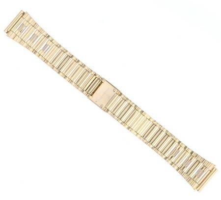 Bransoleta stalowa do zegarka 18 mm MPM RA15114.18.7080G