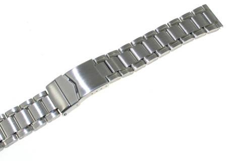 Bransoleta stalowa do zegarka Diloy 644-18-0 18 mm