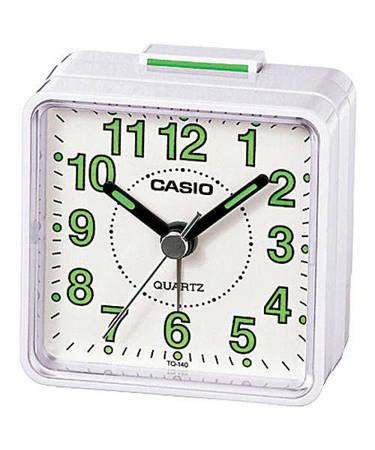 Budzik Casio TQ-140-7EF
