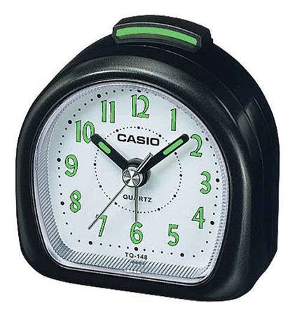 Budzik Casio TQ-148-1EF