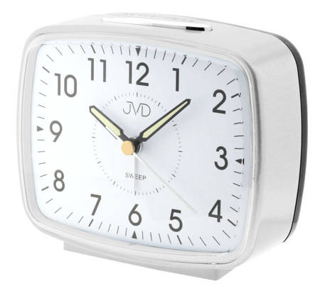 Budzik JVD SRP905.3 Bell Alarm