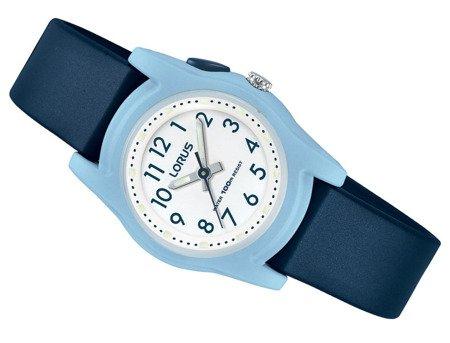 Dziecięcy zegarek Lorus z podświetleniem R2385MX9