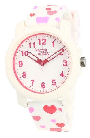 Kolorowy zegarek Knock Nocky CO3017000 Comic