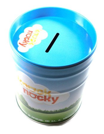 Kolorowy zegarek Knock Nocky RB3921009 Rainbow
