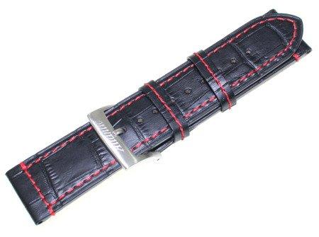 Pasek do zegarka Atlantic 23 mm L87461.01.23.RSS