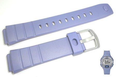 Pasek do zegarka Timex T5K762 P5K762 16 mm Tworzywo