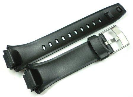 Pasek do zegarka Timex T5K791 P5K791 18 mm Tworzywo