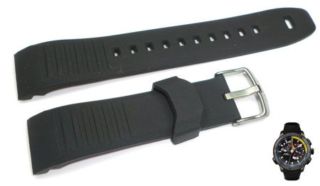 Pasek do zegarka Timex TW2P44300 PW2P44300 22 mm Guma