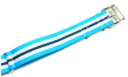 Pasek do zegarka Timex TW2P91000 PW2P91000 20 mm Nylon
