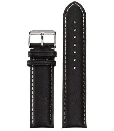 Skórzany pasek do zegarka 18 mm Chermond A195.18.01
