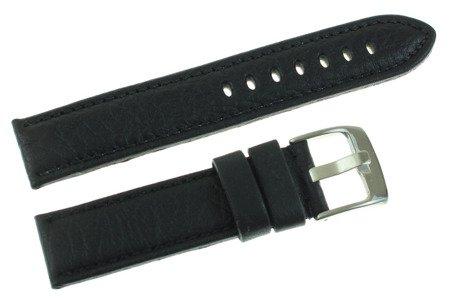 Skórzany pasek do zegarka 20 mm Chermond A196.20.01