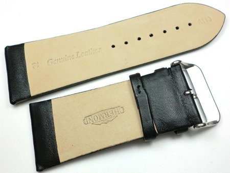 Skórzany pasek do zegarka 32 mm Chermond C32.001.01