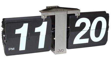 Zegar klapkowy JVD HF18.4 cyfry 8,5 cm