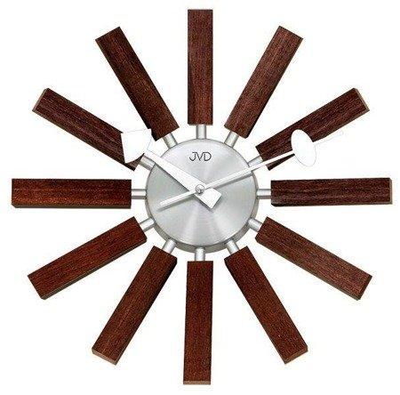 Zegar ścienny JVD HT103.2 średnica 32,5 cm