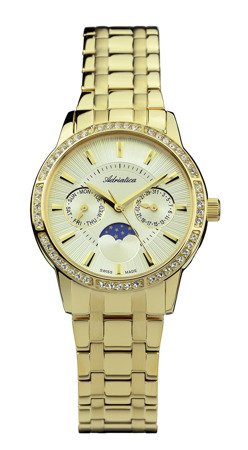 Zegarek Adriatica A3601.1111QFZ Szafirowe szkło