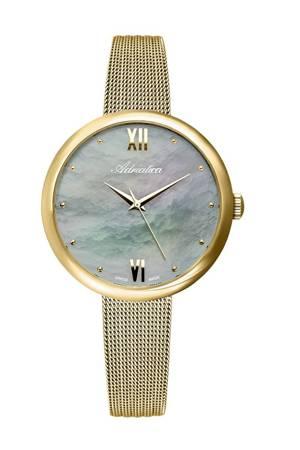 Zegarek Adriatica A3632.118ZQ Biżuteryjny