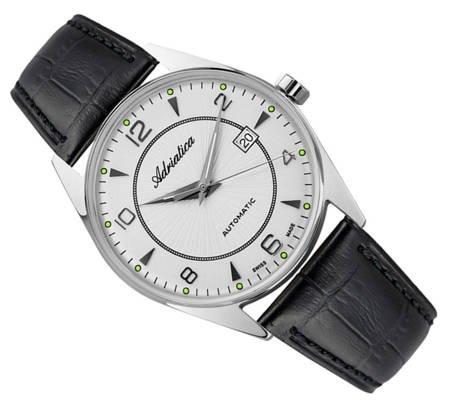 Zegarek Adriatica A8142.5253A Automatyczny