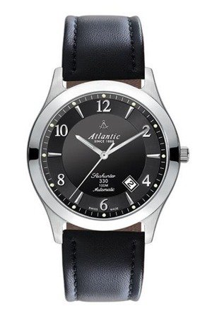 Zegarek Atlantic Seahunter 31360.41.65 Szafirowe szkło