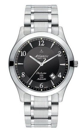 Zegarek Atlantic Seahunter 31365.41.65 Szafirowe szkło