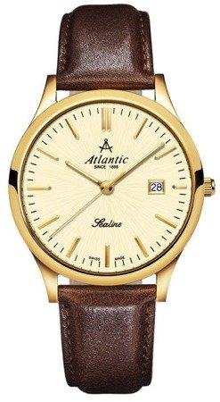 Zegarek Atlantic Sealine 62341.45.31 Szafirowe szkło