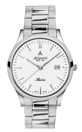 Zegarek Atlantic Sealine 62346.41.21 Szafirowe szkło