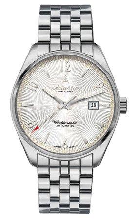 Zegarek Atlantic Worldmaster 51752.41.25SM Automatyczny