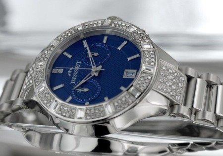 Zegarek Bisset BSBE18 SIDX 05AX Chronograf