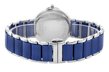 Zegarek Bisset BSBX01 SISX 03BX Stal Ceramika