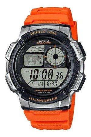Zegarek Casio AE-1000W-4BVEF