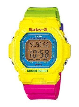 Zegarek Casio BG-5607-9ER Baby-G