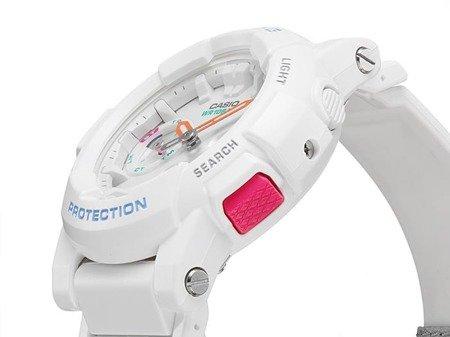 Zegarek Casio BGA-185-7AER Baby-G Licznik