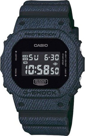 Zegarek Casio DW-5600DC-1ER G-Shock Denim Series