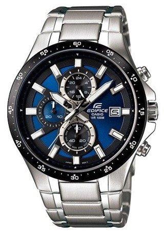 Zegarek Casio EFR-519D-2AVEF Edifice Chronograf