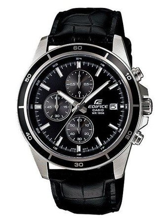 Zegarek Casio EFR-526L-1AVUEF Edifice Chronograf