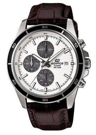 Zegarek Casio EFR-526L-7AVUEF Edifice Chronograf