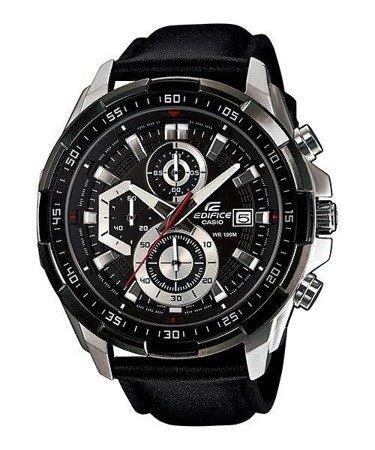 Zegarek Casio EFR-539L-1AVUEF Edifice Chronograf