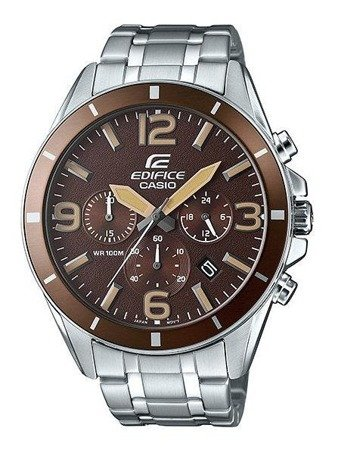 Zegarek Casio EFR-553D-5BVUEF Edifice Chronograf