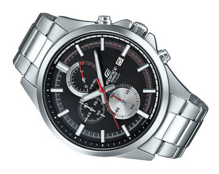 Zegarek Casio EFV-520D-1AVUEF Edifice Chronograf