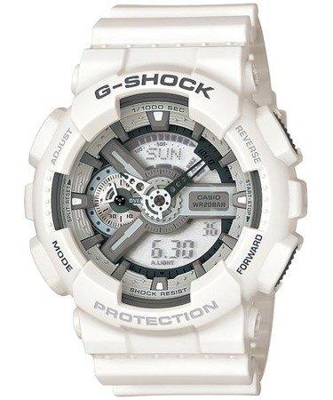 Zegarek Casio GA-110C-7AER G-Shock