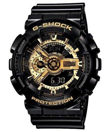 Zegarek Casio GA-110GB-1AER G-Shock