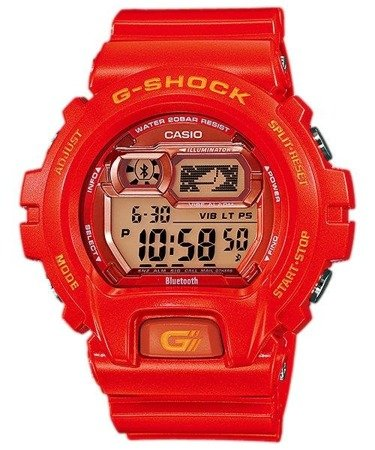 Zegarek Casio GB-X6900B-4ER G-Shock Bluetooth 4.0 Smart