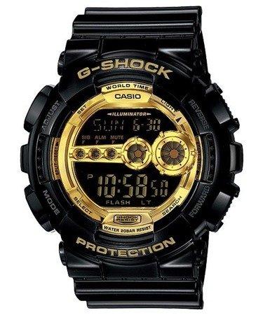 Zegarek Casio GD-100GB-1ER G-Shock